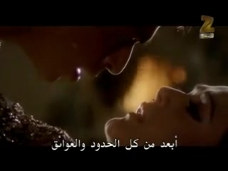 Veer Zaara - Main Yahan Hoon (Arabic Lyrics).mp4
