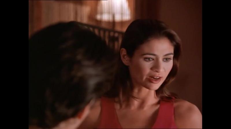 Фильм Стеклянная клетка 1996 эротика триллер HD