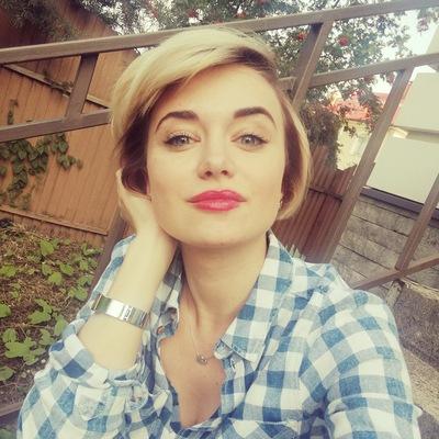 Мария Рулёва