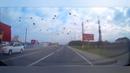 Аварии на дороге, приколы на дороге 2018 6