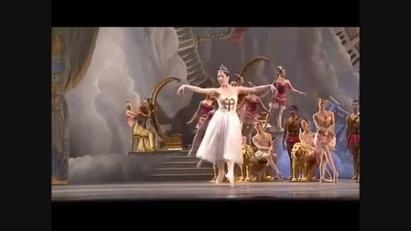 Excelsior - ballet