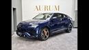 Lamborghini URUS *BLUE ASTRAEUS* *4-SEATS* Walkaround by AURUM International