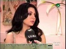 Haifa Wehbe- Interview befor concert