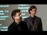 OST Criminal Minds (season 4)сериал Мыслить как преступникlecture (лекция)