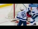 НХЛ 17-18 SC R1 G3.16.04.18 TBL - NJD Евроспорт