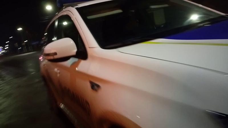 Полиция Мелитополя угрожает РАСПРАВОЙ за раскрытие их беспредела !!