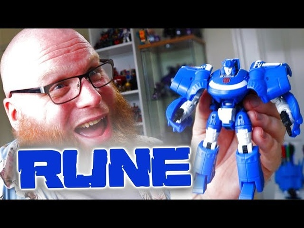 MAAS Toys Rune Thew's Awesome Transformers Reviews 193