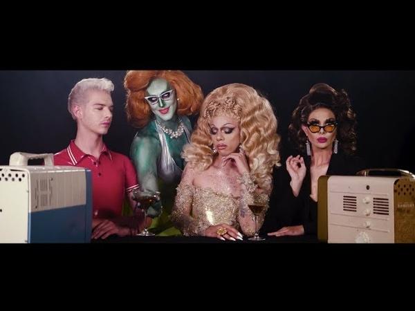 Aja - I Dont Wanna Brag (Official Video)
