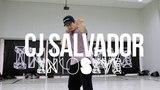 Cj Salvador Solo Unlock The Swag - Rae Sremmurd IN10SIVE MASTERCAMP 2018
