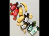 The Body Shop — уход за волосами
