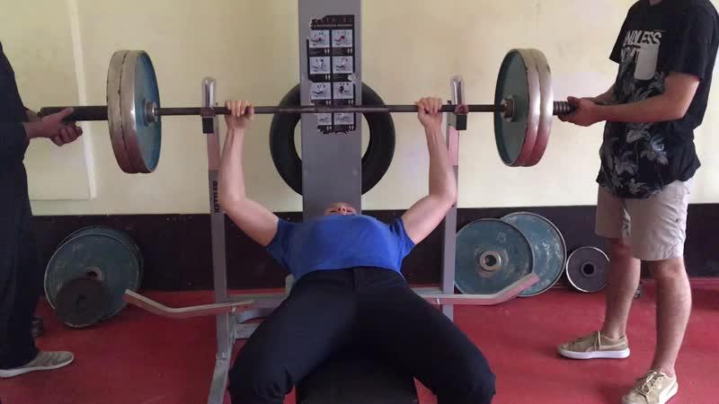 100 кг железа