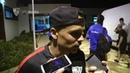 Roque Mesa: Hay que estar contentos porque el equipo va cogiendo las ideas
