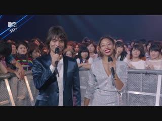 Keyakizaka46 - Student Dance + Ambivalent + Talk (MTV VMAJ 2018 -THE LIVE- 2018.10.14)