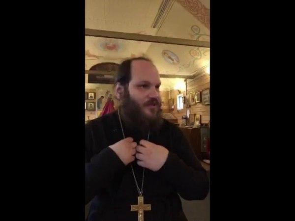 Послание апостола Павла к евреям 2 глава (Часть 2)