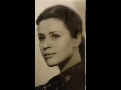 Валентина Толкунова Облачко кленовое
