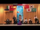 CAIRO MIRAGE 2018 Серебряный призер в номинации профессионалы оркестр КЛАССИКА