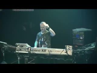 Scooter - Clic Clac (Live Concert 90s Exclusive Techno-Eurodance)