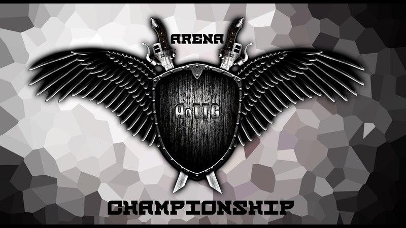 [AoTTG] Arena Championship Opening