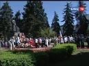 «Никто не забыт и ничто не забыто» тысячи ельчан пришли к Вечному огню почтить
