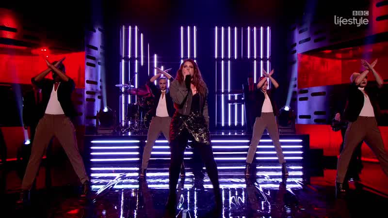 Meghan Trainor - No (The Graham Norton Show 19-03 - 2016-04-08)