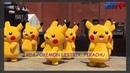 Lagu Cari Pokemon Go Lucu Faiha Dangdut pokemon Go
