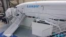 Luxair Cabin Emergency Evacuation Trainer | 1