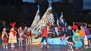 Самотлорские ночи Нижневартовска завоевали гран при на всероссийском конкурсе