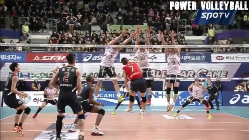 Most Shocking Moments in Volleyball History (HD)