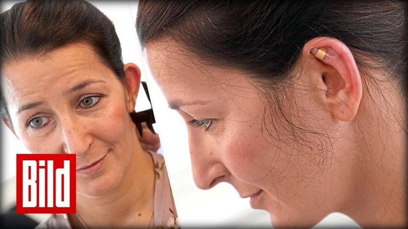 Ohren anlegen in 20 Minuten