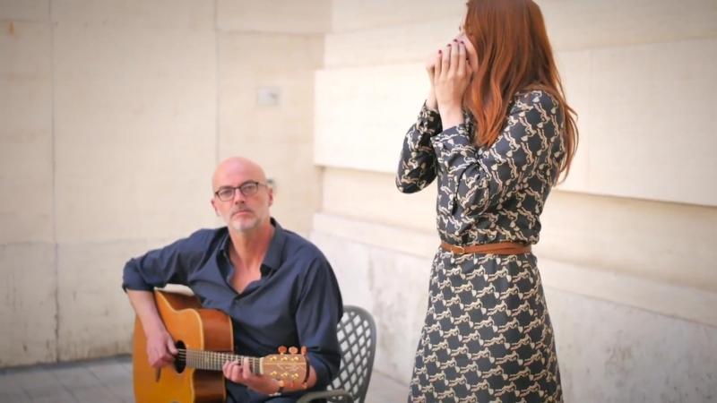 Nouvelle Vague - La Pluie Et Le Beau Temps (Acoustic Session At Le Méridien Visconti, Rome)