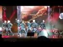 180806 D-CRUNCH Debut Showcase - Palace Fancam 2 - D_CRUNCH 디크런치 DCRUNCH_PALACE - cr yu_ri_9244