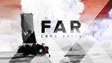 FAR Lone Sails новая игра уже скоро