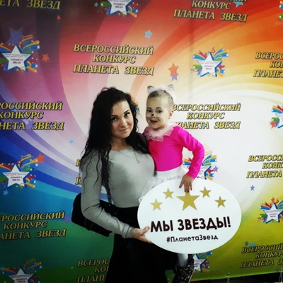 Виктория Коренюгина