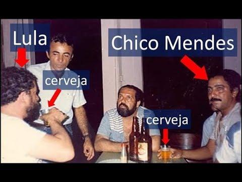 A Farsa chamada Chico Mendes
