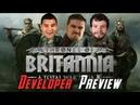 AJ's Total War Thrones of Britannia Developer Preview