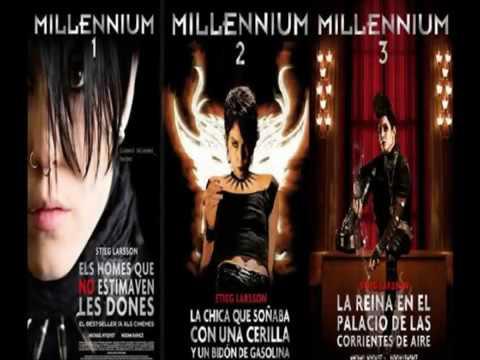 Descargar Millennium: La Saga (2009) 1080p Dual Latino Google Drive