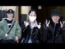 [HD직캠] 방탄소년단(BTS), 공항 입국…호비호비 생일 축하해요(190218)