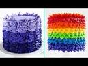 Decoración de Pasteles Increíbles 2017 l Ideas Sencillas Para Decorar Tortas