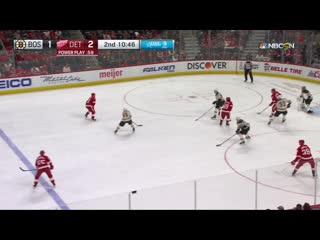 Nhl 2018-2019 / rs / 31.03.2019 / boston bruins - detroit red wings [nbcsn]