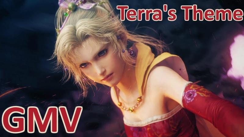 Final Fantasy [GMV] Splinterfeel - Terra's Theme (Final Fantasy Tribute)