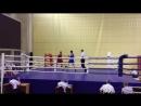 Чемпионат Самарской области 2017 2 Бой 2 раунд
