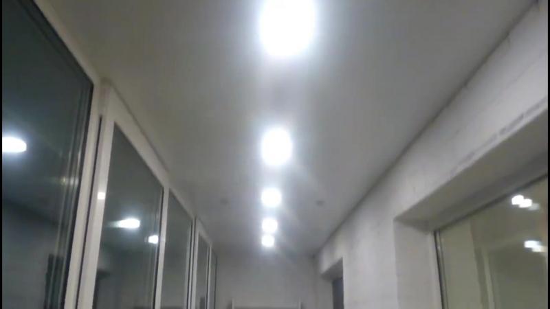 Бюджетный ремонт однокомнатной квартиры в СПб Эконом класс