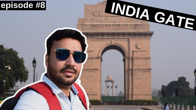 India gate|| travel vlog || delhi vlogs