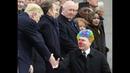 Бессмысленные парижские пляски Путина вокруг Трампа...