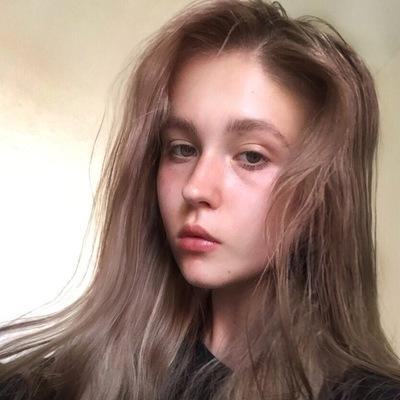 Виктория Глебовская