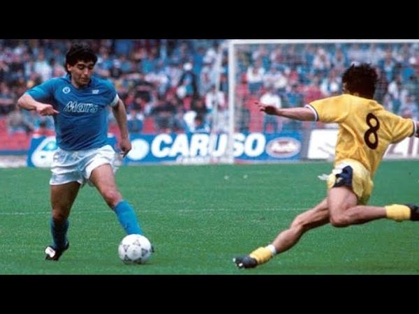 Diego Maradona - The Movie | Part 1 HD