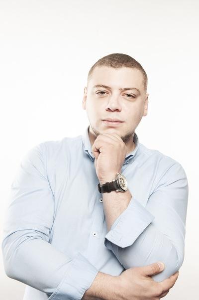 Борис Кавин