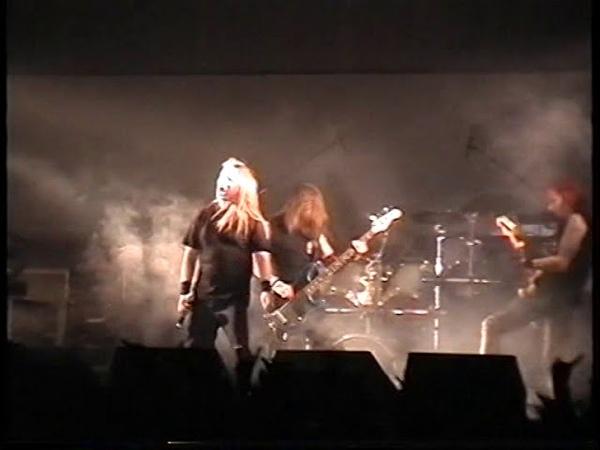 Кипелов Ярославль 01 10 2003