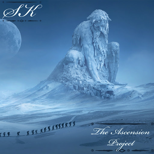 Sk альбом The Ascension Project