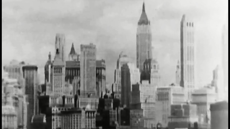 NYC in the Great Depression A Better New York City 1937 Works Progress Administration (WPA)